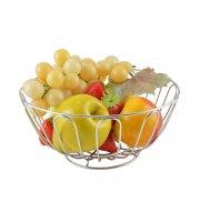 Gyümölcskosár 24*10 cm