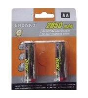 Enowko AA újratölthető ceruza elem 2850 mah