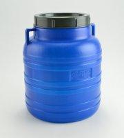 Hordó - bidon műanyag 10 literes