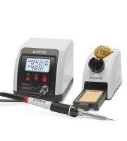 Digitális forrasztóállomás 230V - 60W 160 - 480°C
