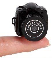Mini Rejtett Kamera