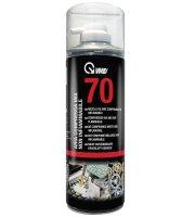 Sűrített levegő-spray - mix 400 ml