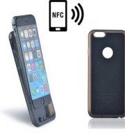 iPhone 5 tok, vezeték nélküli töltéshez