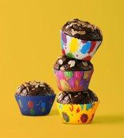 Muffin papír szett - party - 100 db / csomag