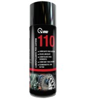 Lánckenő spray 400ml