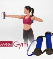 Gwee Gym fitness kötél