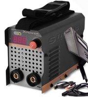 Straus inverteres hegesztőgép 250A (ST/WD-259IV)