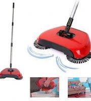 Sweep Drag - Automata seprű