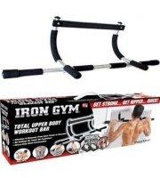 Iron Gym Húzódzkodó