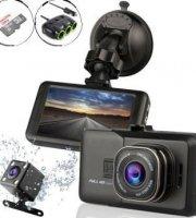 BlackBox autós kamera ,tolató kamerával