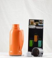 CAT Termosz 1000 ml üveg+műanyag
