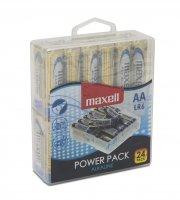 Ceruza elem 1,5V - AA - LR6 power pack 24 db/csomag
