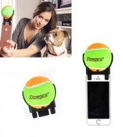 Pooch Selfie mobilra - A szuper kutyaszelfi kütyü