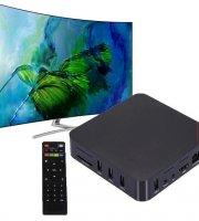 mx9 4k TV box