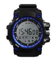 D Watch okosóra kék