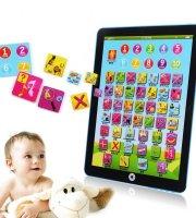 """Gyerek nyelvoktató """"tablet"""" Angol"""