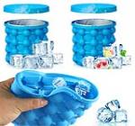 Ice Genie - Jégkocka tartó vödör fedővel