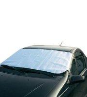 Négyévszakos szélvédő takaró