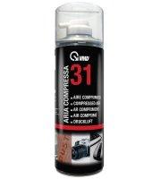 Sűrítettlevegő-spray 400 ml