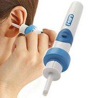 i-Ears - Elektromos fültisztító