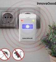 LED-es Rovar és rágcsálóriasztó készülék