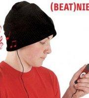 (BEAT)NIE Sapka Fülhallgatóval