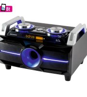 Multimédia BoomBox, 2.1, BT-FM-MP3