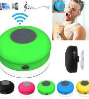 Bluetooth vízálló hangszóró, többféle színben