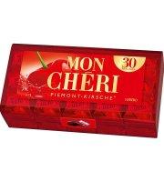 Mon Chéri csokoládépraliné egész szem cseresznyével likőrben