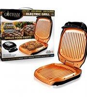 Copper elektromos Grill