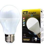 WiFi-s LED izzó - E27