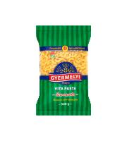 GYERMELYI Vita Pasta durum száraztészta Szarvacska, 500 g