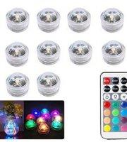 LED vízálló RGB világítás