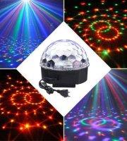 LED varázsgömb