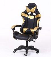 RACING PRO X Gamer szék - Arany-Fekete