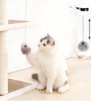 Elektromos macskajáték, a cica yo-yo!