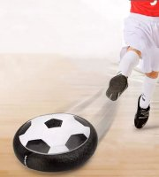 Légpárnás foci