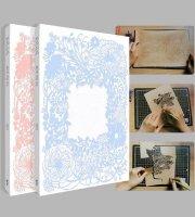 Papírvágó művész készlet