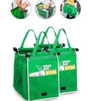 2 db Grab Bag bevásárló táska