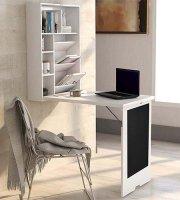 Modern lehajtható asztal
