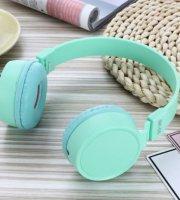 Liro bk05 headset Türkiz