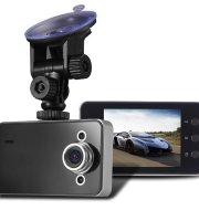 Reon Slim hd autós eseményrögzítő fedélzeti kamera