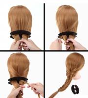 Braidmaid hajfonat készítő