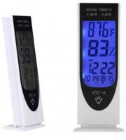 Digitális LCD termométer