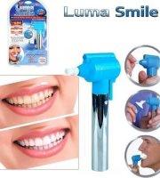 Luma Smile - Fogfehérítő és fogpolírozó szett
