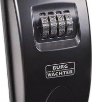 """Kulcs széf, számzáras, BURG WACHTER, """"Key Safe 20"""""""