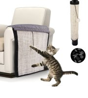 Bútorvédő kaparószőnyeg, macskáknak