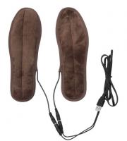 Fűthető talpbetét, melegítő talpbetét, cipőmelegítő 37-38-as méret