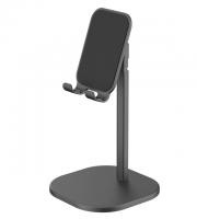 Asztali Telefontartó Állvány Fekete