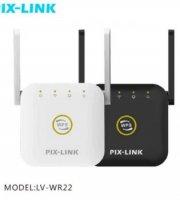 Pix-link wifi jelerősítő